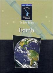 Cover of: Earth: Our Home Base (Isaac Asimov's Library of the Universe)