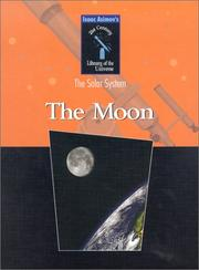 Cover of: The moon | Isaac Asimov