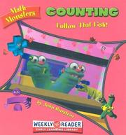 Cover of: Counting | John Burstein