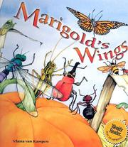 Cover of: Marigold's Wings
