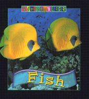 Cover of: Fish (Variety of Life)
