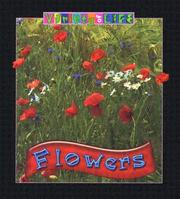 Cover of: Flowers (Variety of Life)