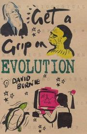 Cover of: Get a Grip On Evolution (Get a Grip On...)