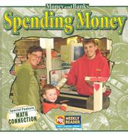 Cover of: Spending Money (Money and Banks)
