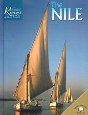 Cover of: The Nile (Great Rivers of the World)