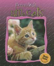 Cover of: Little cats | HeМЃleМЂne Montardre