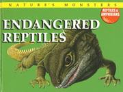 Cover of: Endangered reptiles