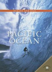 Cover of: Pacific Ocean (Oceans and Seas)