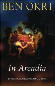 Cover of: In Arcadia