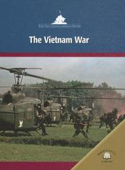 Cover of: The Vietnam War (Wars That Changed American History)