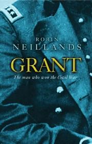 Cover of: Grant (Great Commanders)