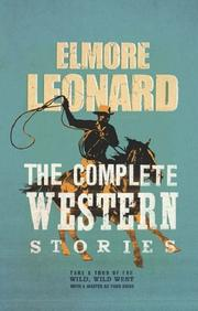 Cover of: Complete Western Stories