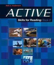 Cover of: Active Skills for Reading | A. Anderson