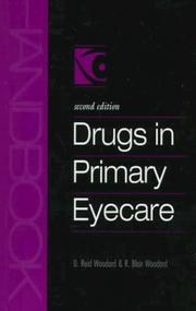 Cover of: Drugs in primary eyecare