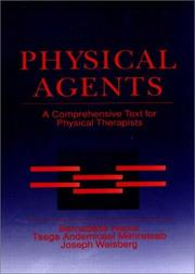 Cover of: Physical agents | Bernadette Hecox