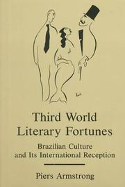 Cover of: Third World literary fortunes