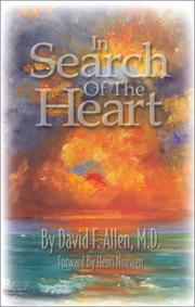 Cover of: In search of the heart