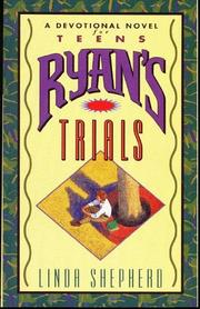 Cover of: Ryan's trials