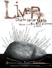Cover of: Liver (Felix Pollak Prize in Poetry (Series))