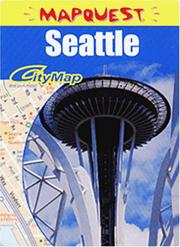 Cover of: Seattle, Wa | American Map Corporation