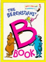 Cover of: B. Book