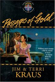 Cover of: Passages of gold