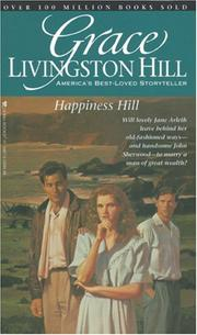 Cover of: Happiness Hill