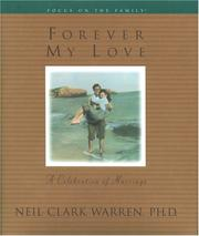 Cover of: Forever my love