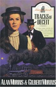 Cover of: Tracks of deceit