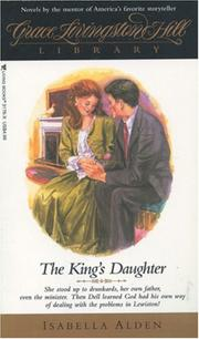 Cover of: The King's Daughter (Glh Library)