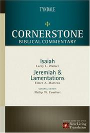 Cover of: Isaiah-Lamentations
