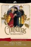 Cover of: Christmas Homecoming: The Heart of a Stranger/A Place to Call Home/Christmas Legacy (HeartQuest Christmas Anthology)