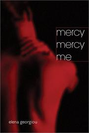 Cover of: Mercy mercy me