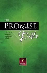Cover of: The Promise Bible | Doug Rumford