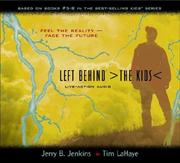 Cover of: Left Behind | Jerry B. Jenkins