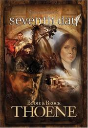 Cover of: Seventh day |
