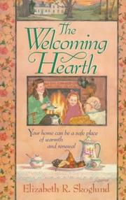 Cover of: The welcoming hearth