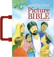 Cover of: The Picture Bible for Little People