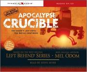 Cover of: Crucible (Left Behind Military #2)