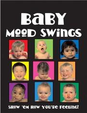 Cover of: Baby mood swings | David Mager