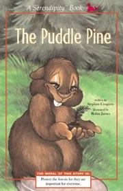 Cover of: Puddle Pine