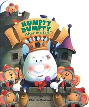 Cover of: Humpty Dumpty...After the Fall