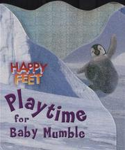 Cover of: Playtime for Baby Mumble |
