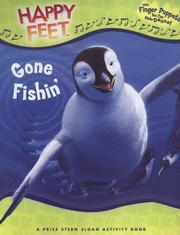 Cover of: Gone Fishin