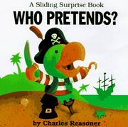 Cover of: Who pretends?