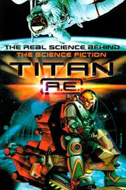 Cover of: Titan A.E