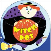 Cover of: Witch Dot