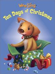 Cover of: Wee Sing The ten days of Christmas