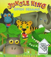 Cover of: Jungle king open sesame