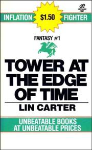 Cover of: The Tower at the Edge of Time